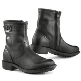TCX Ladies Biker WP Boots Black